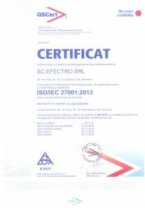 Certificat-ISO-27001-efect
