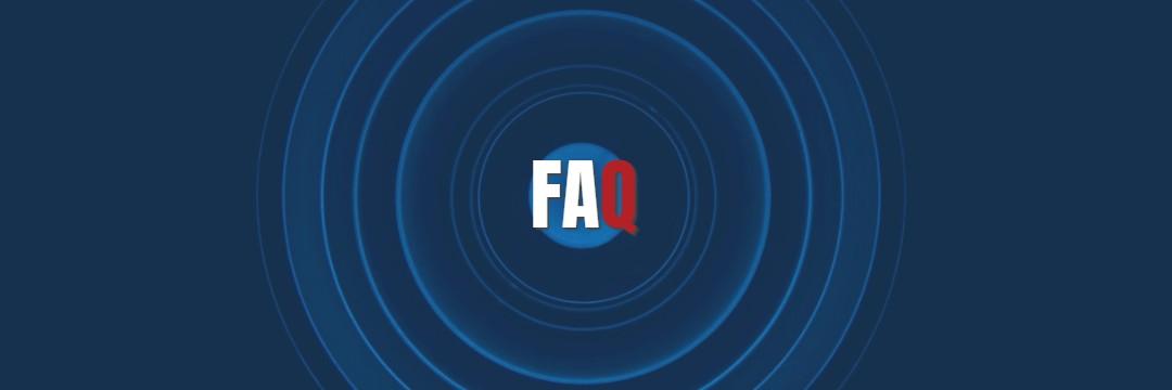 FAQ Gazduire Web efectRO