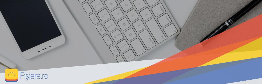 Cum să lucrezi eficient & fără frustrări zilnice pe platforma Fișiere.ro