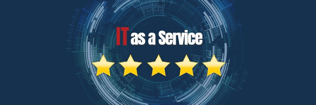 IT as a Service - recomandarile clientilor Gazduire Web efectRO
