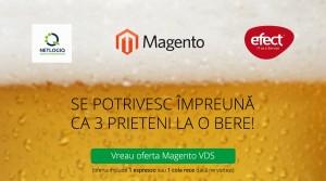 Ofertă Server Dedicat Magento