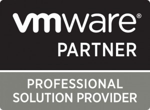 vmware-professional-solution-provider